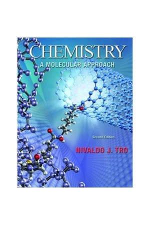 Chemistry: A Molecular Approach, 2nd Edition eBook