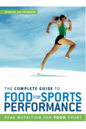 The Complete Guide to Food for Sports Performance (eBook)