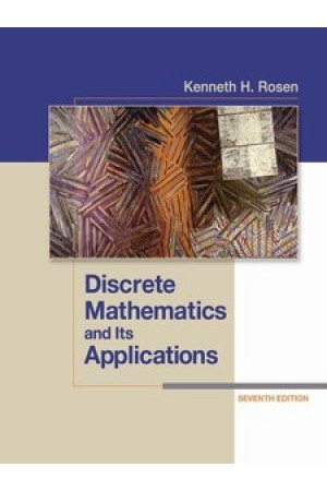 Discrete Mathematics and Its Applications eBook by Kenneth Rosen