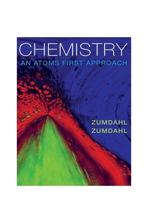 Chemistry An Atoms First Approach eBook