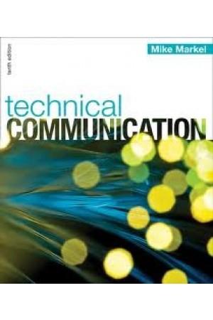 Technical Communication 10th Edition (eBook)