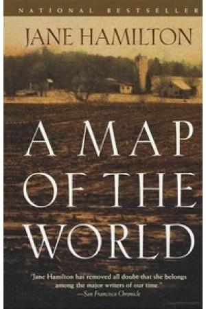 A Map of the World (Oprah's Book Club) Study Guide by Jane Hamilton