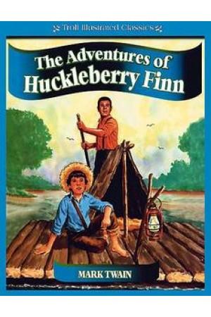 Huckleberry Finn Study Guide by Mark Twain