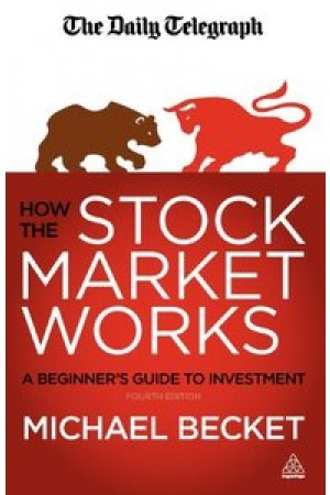 How the Stock Market Works (eBook)