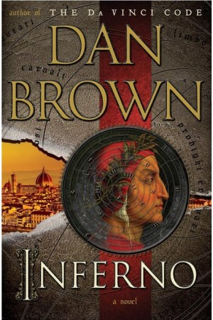 Inferno: A Novely by Dan Brown