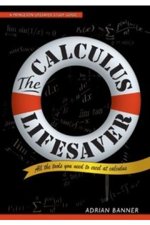 The Calculus Lifesaver