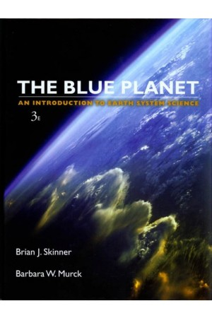 The Blue Planet: An Introduction to Earth System Science eBook