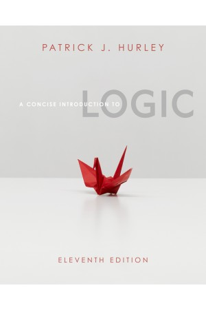 A Concise Introduction to Logic 11th edition (PDF).