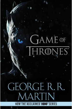 Game of Thrones Audiobook + Digital Book Included!
