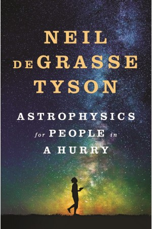 Astrophysics for People in a Hurry AudioBook + Digital Book Included!