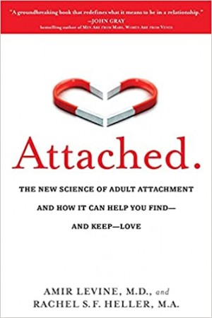 Attached (Mp3)