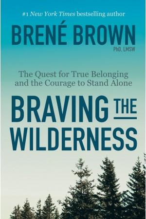 Braving the Wilderness (Mp3)