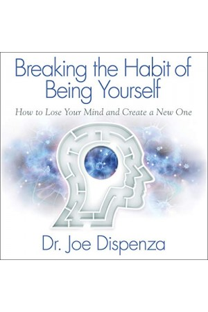 Breaking The Habit of Being Yourself Audio (MP3)