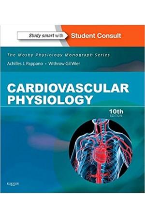 Cardiovascular Physiology 10th edition (PDF)