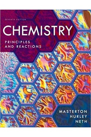 Chemistry Principles and Reactions 7th Pdf Edition