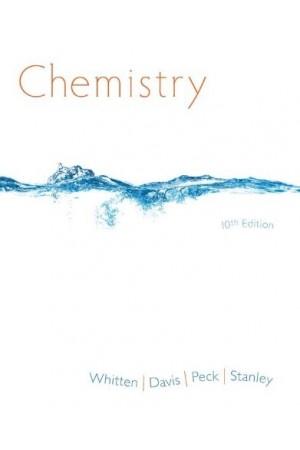 Chemistry 10th Pdf Edition