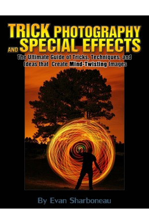 Trick Photography and Special Effects (PDF)