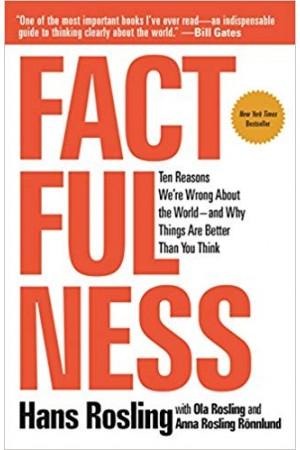 Factfulness Audiobook + Digital Book Included!