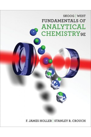 Fundamentals of Analytical Chemistry 9th Edition PDF Format