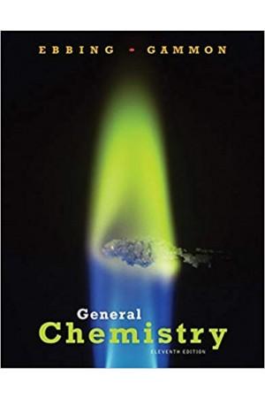 General Chemistry 11th Pdf Edition