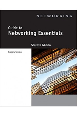 Guide to Networking Essentials 7th Edition (PDF)