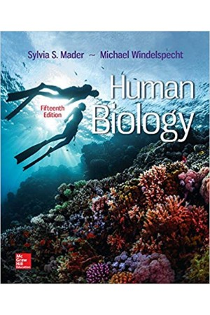 Human Biology 15th Edition Pdf