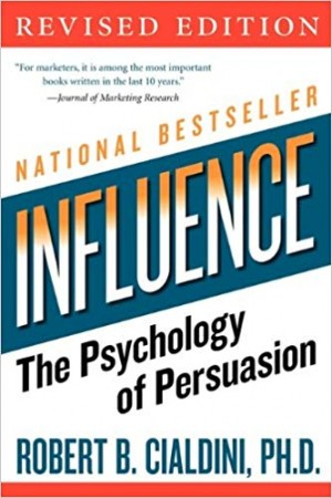 Influence: The Psychology of Persuasion, Revised Edition PDF Format