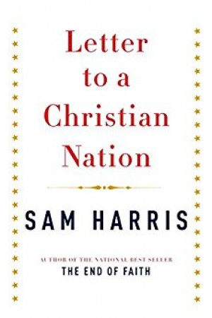 Letter to a Christian Nation (Pdf, ePUB, Kindle)