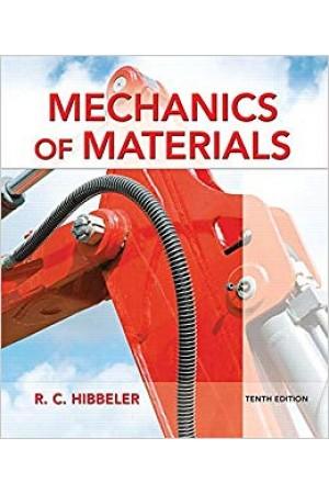 Mechanics of Materials (10th Edition)