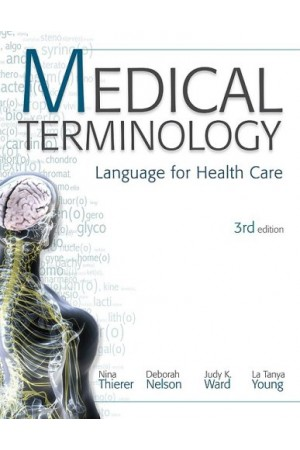 Medical Terminology Language for Health Care (PDF).