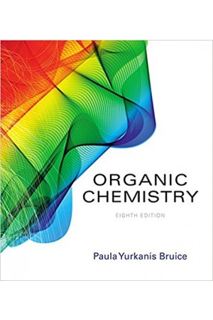 Organic Chemistry 8th Edition in Pdf