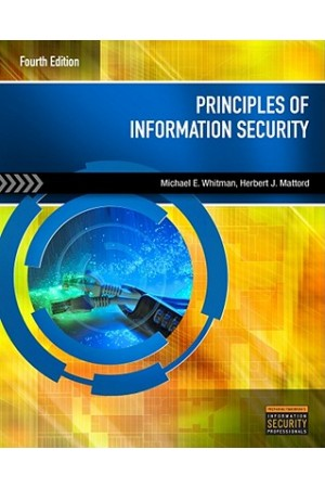 Principles of Information Security 4th Edition (PDF)