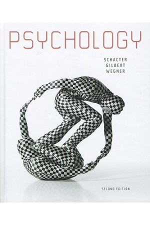 Psychology 2nd Edition (PDF)