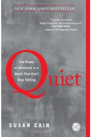 Quiet ePUB