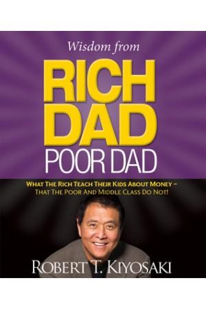 Rich Dad Poor Dad (Mp3) + (eBook)