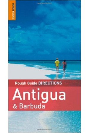 Rough Guides Directions Antigua and Barbuda