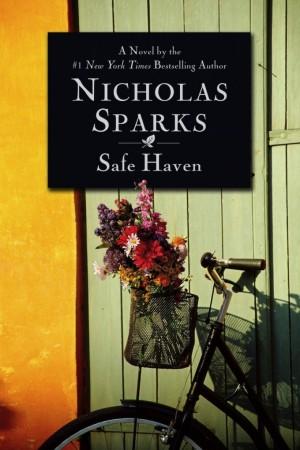 Safe Haven by Nicholas Sparks (PDF)