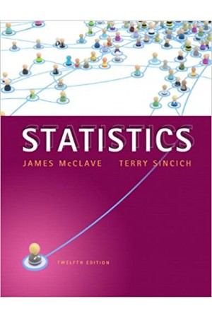 Statistics 12th Edition Pdf Edition