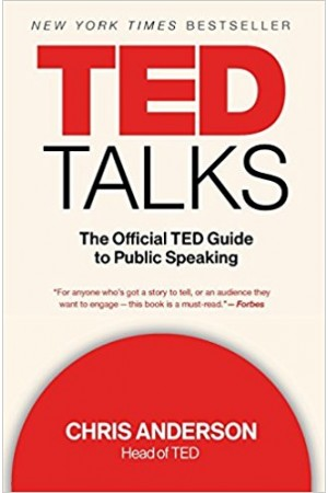 TED Talks (Audio Download)(Unabridged).