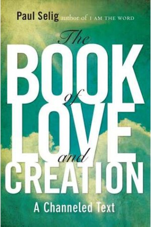The Book of Love and Creation Audiobook - Unabridged.