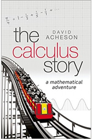 The Calculus Story: A Mathematical Adventure ePUB Edition
