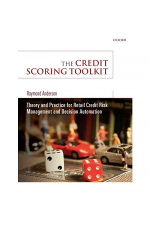 The Credit Scoring Toolkit