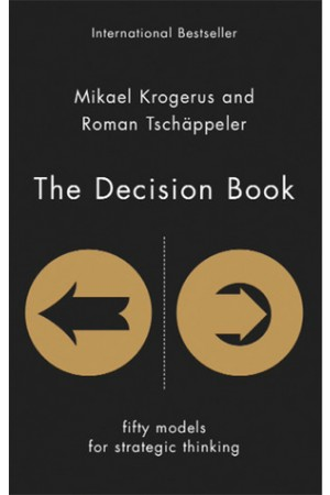 The Decision Book: 50 Models for Strategic Thinking (PDF)