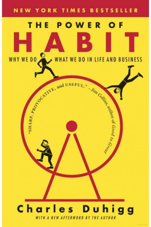 The Power of Habit Audiobook + Digital Book Included