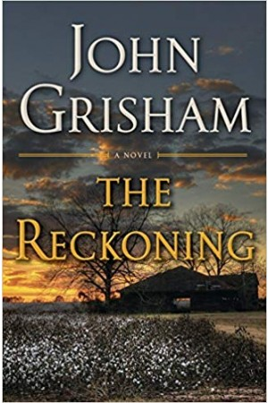 The Reckoning A Novel Audiobook