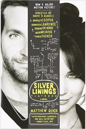 The Silver Linings Playbook Pdf Edition