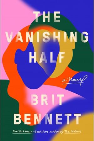 The Vanishing Half (Mp3)