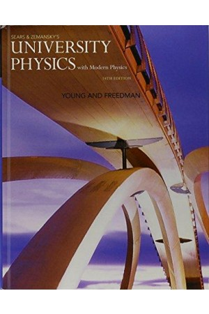 University Physics with Modern Physics 14th Edition Pdf