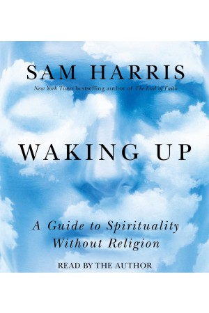 Waking Up Audiobook  + Digital Book Included