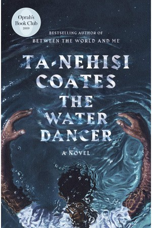 Water Dancer Audiobook + Digital Book Included in Purchase